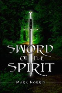 The five best Christian fantasy-thriller fiction novels
